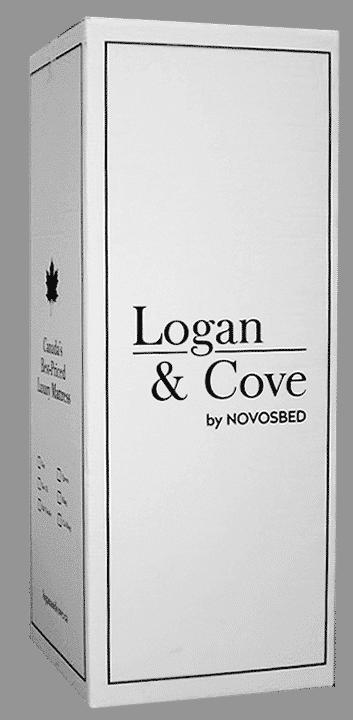 Logan and cove box