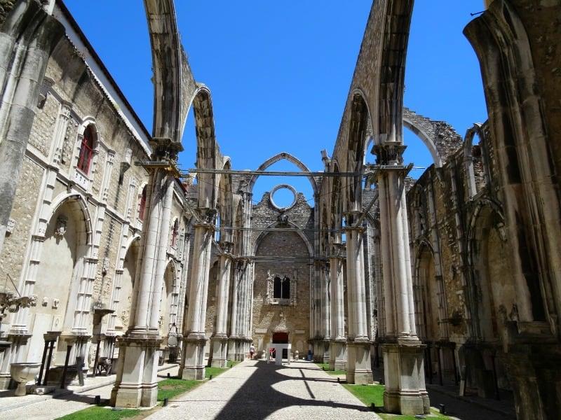 Carmo Convent