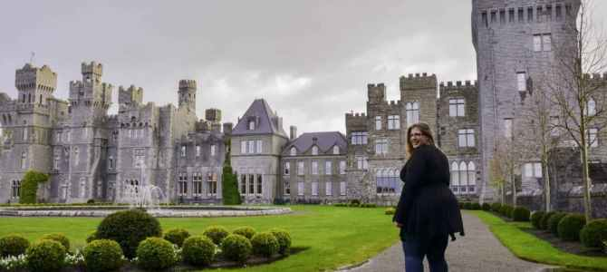 Irish Fairy Tales Come to Life at Ashford Castle Estate