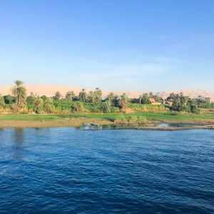 Nile Cruise, Egypt