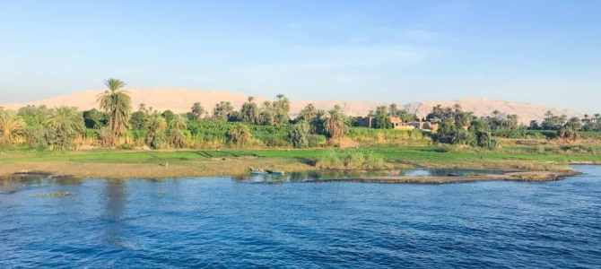 Why a Nile Cruise is the Best Way to Explore Ancient Egypt
