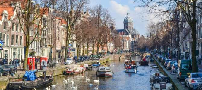 The Best of: Amsterdam in 1 Day