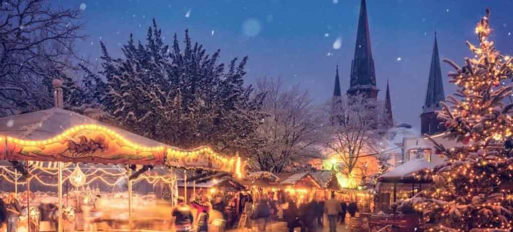 The Ultimate List of the Most Magical Christmas Markets in Europe