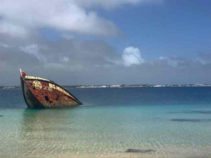 Pangaimoto Island Resort, Tonga