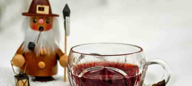 Authentic Gluhwein Recipe from an Austrian Chef