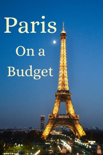 Think Paris is expensive? It can be, but there are ways to explore Paris on a budget. Here are my tips. #Paris #France