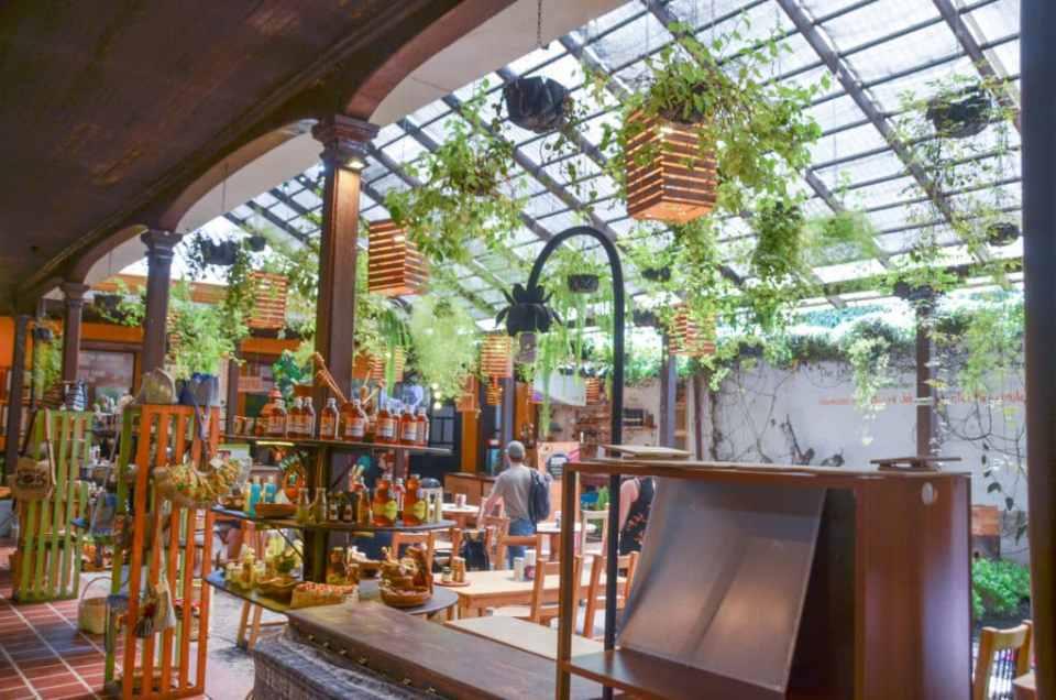 Chocolate Museum Antigua