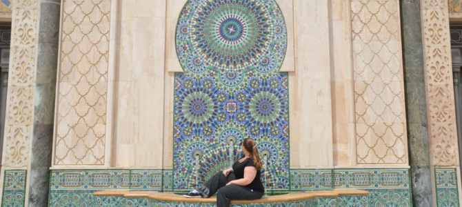 How to Spend One Day in Casablanca, Morocco