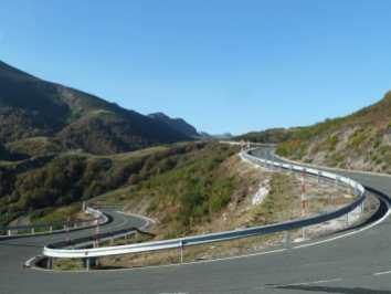 Cycling Picos de Europa Puerto Gloria