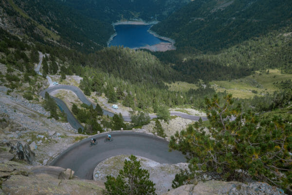 Pyrenees Cycling Challenge