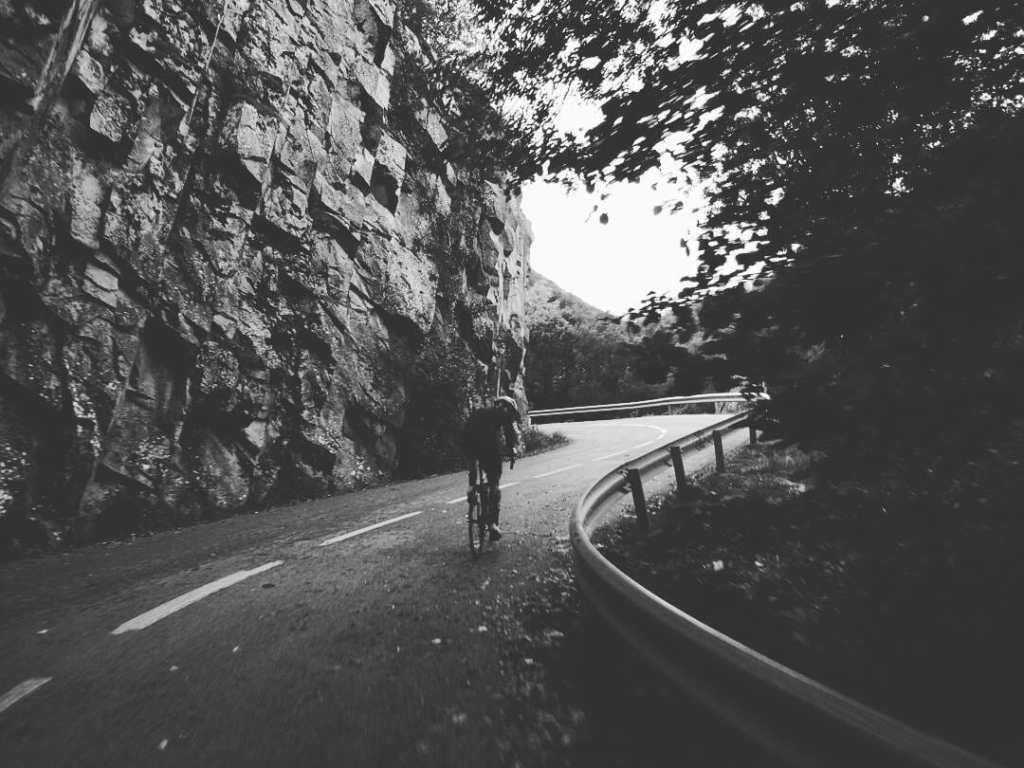 Cycling Climbs Girona #1 Sant Hilari Sacalm