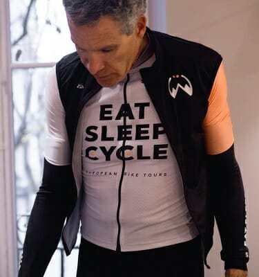 Eat Sleep Cycle 2018 Mens Complete