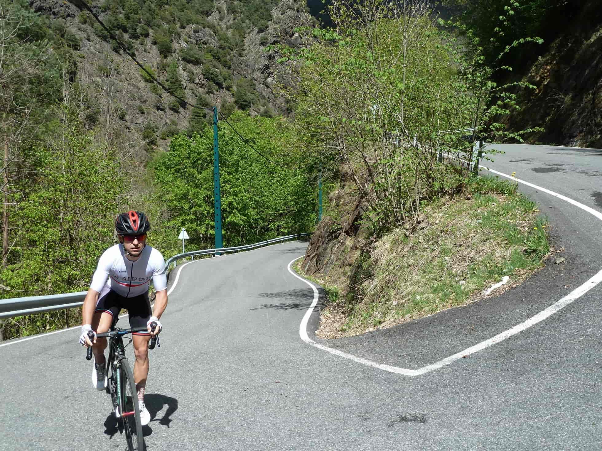La Purito Andorra Cycling