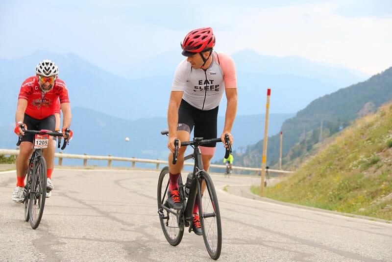 Epic Cycling Tours La Purito