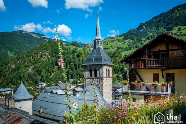 Food and accomodation- Trans Alps challenge- Cycle tour