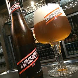 Kwaremont 6.6% Beer Cycling