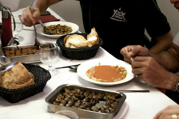 Food-and-Accommodation-Gourmet tour-Cycling-Tour