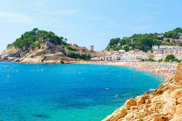 Food-and-Accommodation- Tour of the Costa Brava- Cycling-Tour