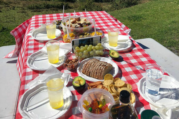 Food-and-Accommodation-Trans Asturias-Cycling-Tours