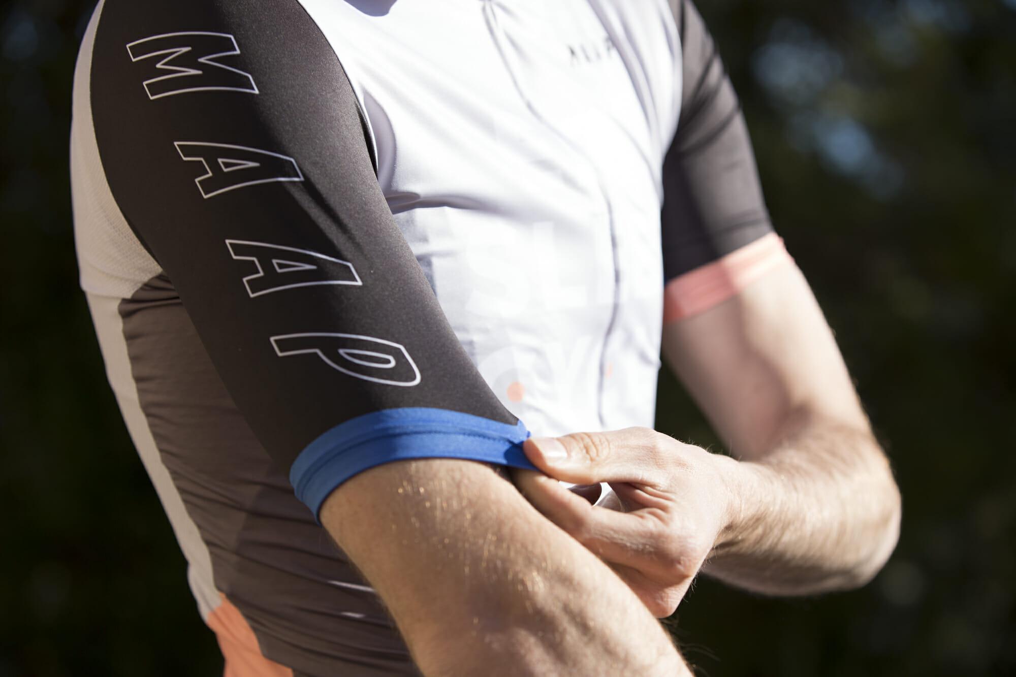Eat Sleep Cycle x MAAP Cycling Kit  f70fcfc4c