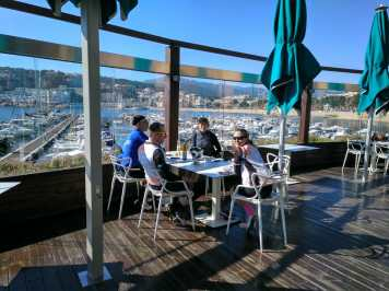 Girona-Biking-Spring-Costa-Brava-Coffee