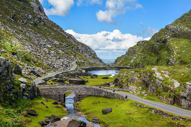 Cycling-Tour-Ireland-Eat-Sleep-Cycle-European-Biking-Vacation