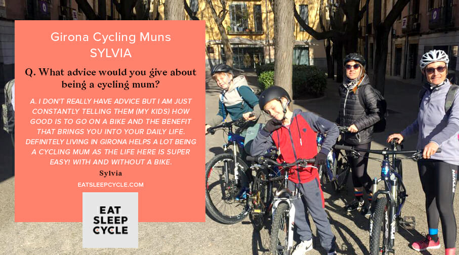 Girona Cycling Mums -Sylvia - Mothers Day Gift Ideas - Eat Sleep Cycle.jpg