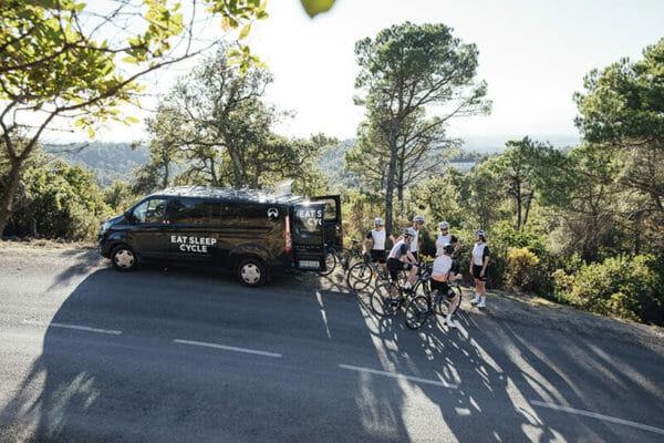 Eat-Sleep-Cycle-Girona-Bike-Tours-Support