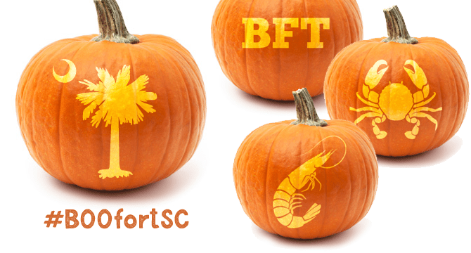 Free boofortsc pumpkin carving templates experience lowcountry