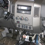 Step One To An Extensive Nissan Titan Stereo Upgrade
