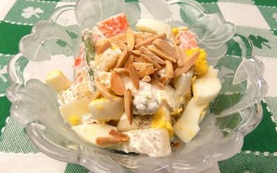 Irish Farmhouse Salad