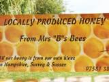 Mrs B's Bees