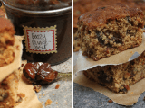 Leftover Mincemeat Cake