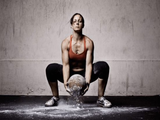 Top Mistakes CrossFit Athletes Make