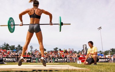 Top 5 CrossFit Myths