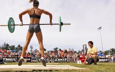 Top 5 CrossFit Myths