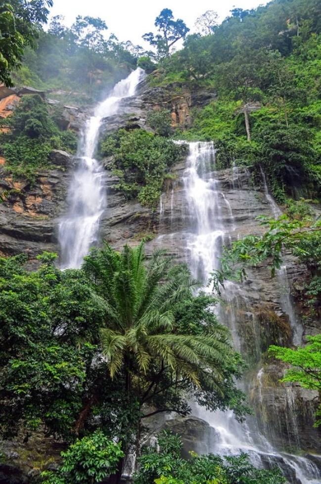cascade de kpime
