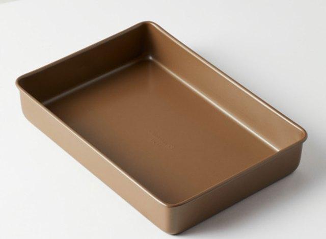 calphalon non stick cake pan