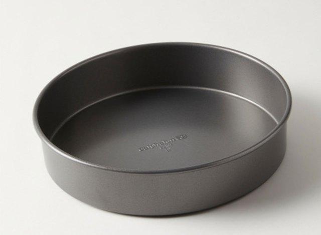 calphalon round non stick cake pan