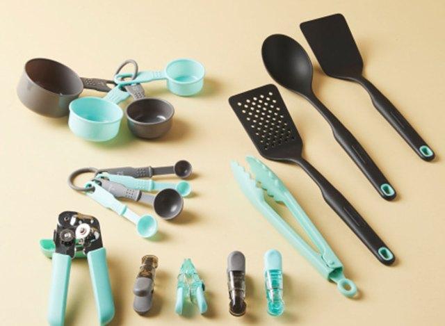 farberware kitchen tool set