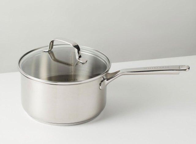 kitchen aid saucepan