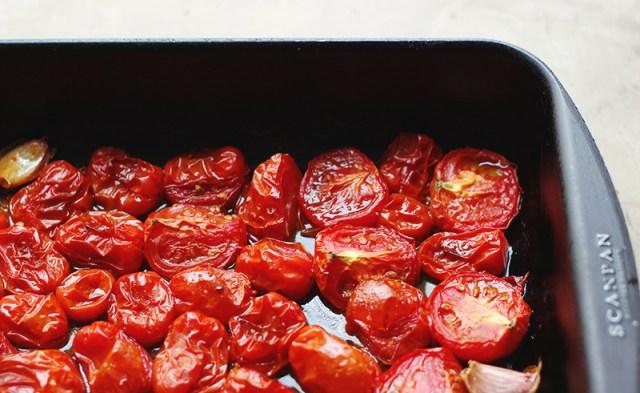 cherry tomato sauce 4