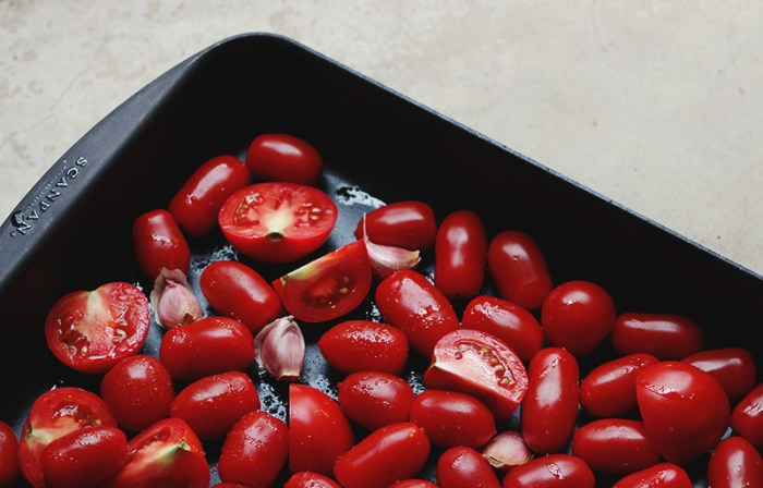 cherry tomato sauce 6