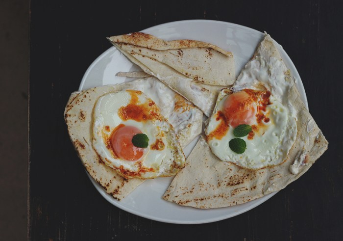 turkish eggs 1