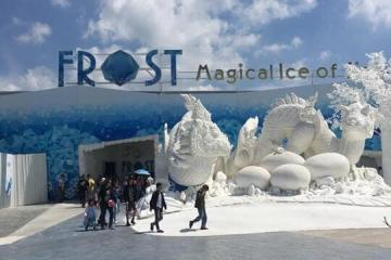 Frost Magical Ice of Siam รีวิว