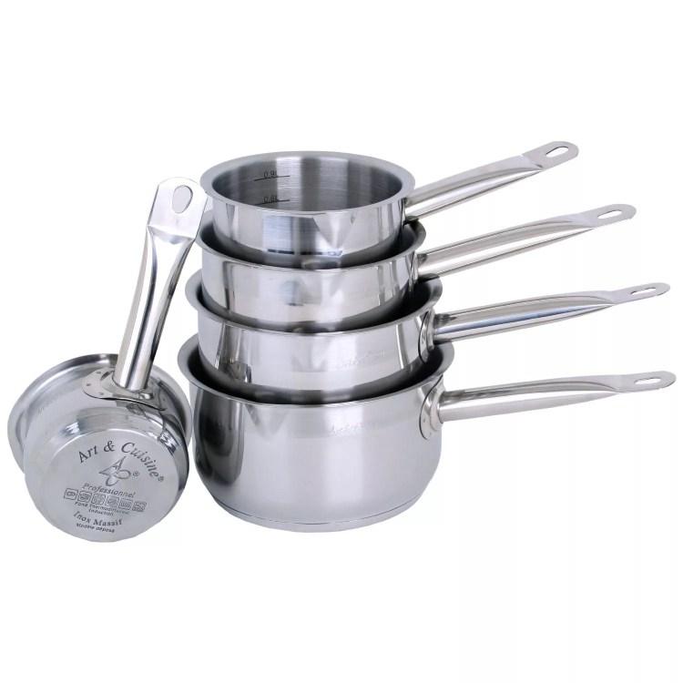 Cookware Kitchen Essentials Best