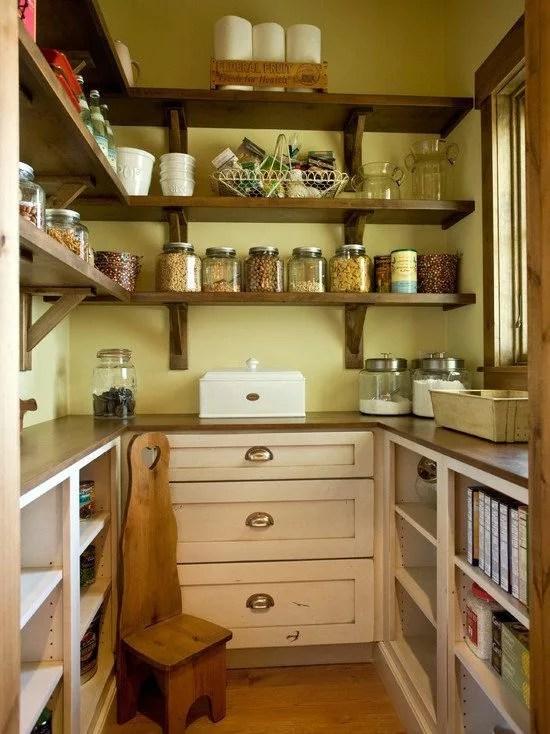 10 Kitchen Pantry Design Ideas Eatwell101