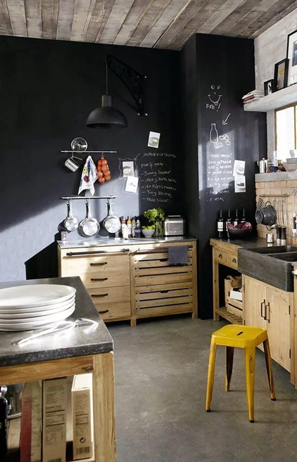 Kitchen Wall Decorating Ideas And Get How To Remodel Your With Extraordinary Appearance 5