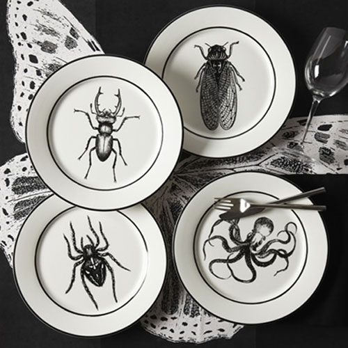 Halloween Dinnerware Halloween Tabletop Eatwell101
