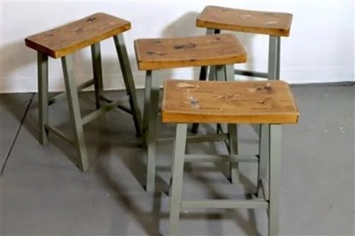 Farmhouse Bar Stools Eatwell101